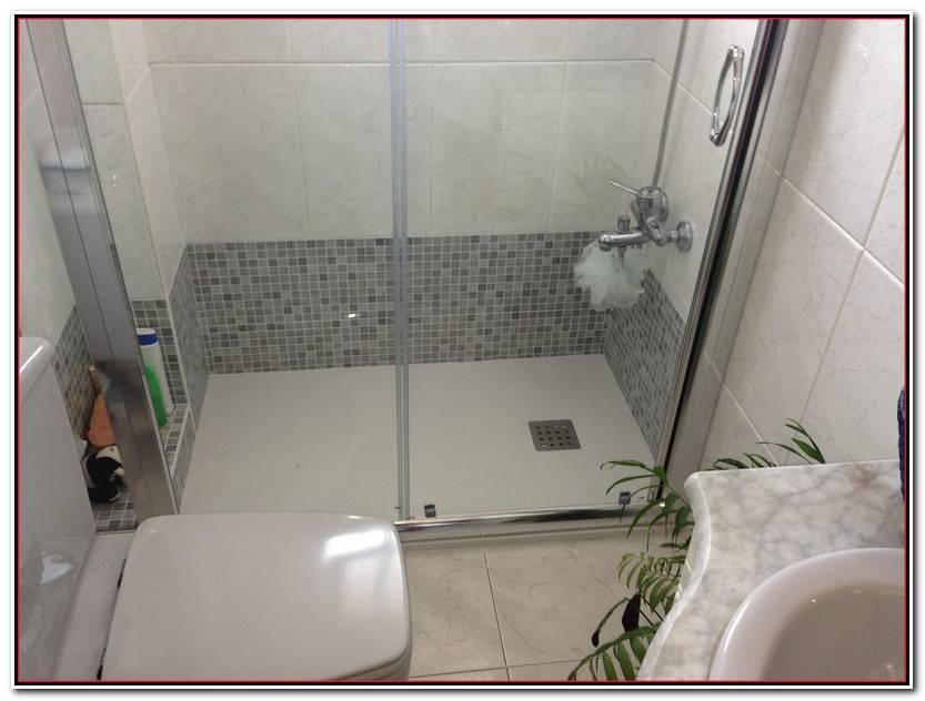 Encantador Cambiar Baño Sin Obras Imagen De Baños Accesorios