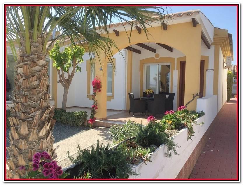 Encantador Casas De Alquiler En Puerto De Mazarron Galería De Puertas Decoración