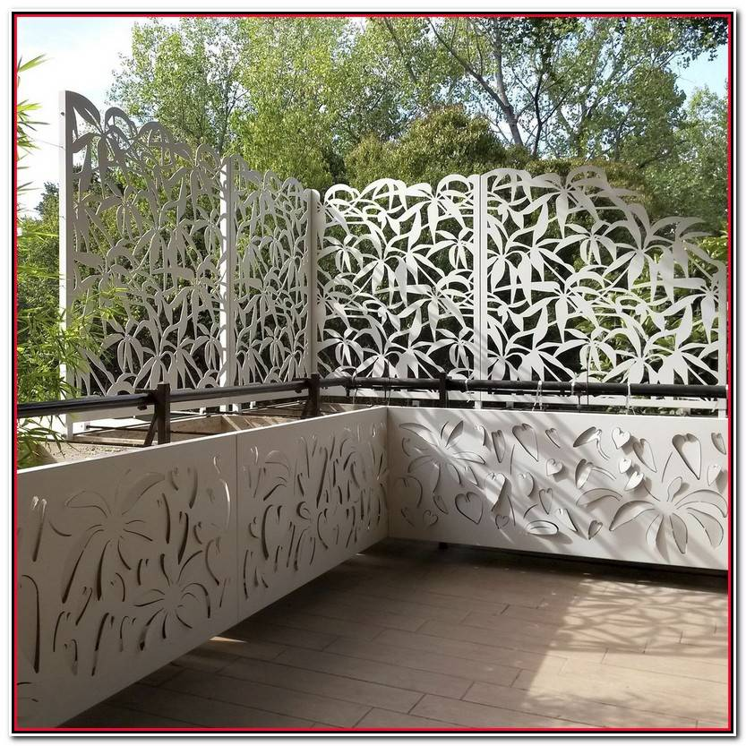 Encantador Celosias Para Jardin Imagen De Jardín Idea