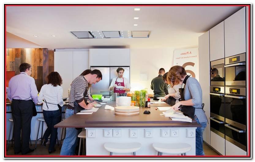 Encantador Clases De Cocina Madrid Galería De Cocinas Decoración