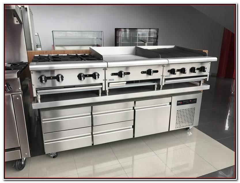 Encantador Cocinas Para Restaurantes Fotos De Cocinas Decoraci%C3%B3n