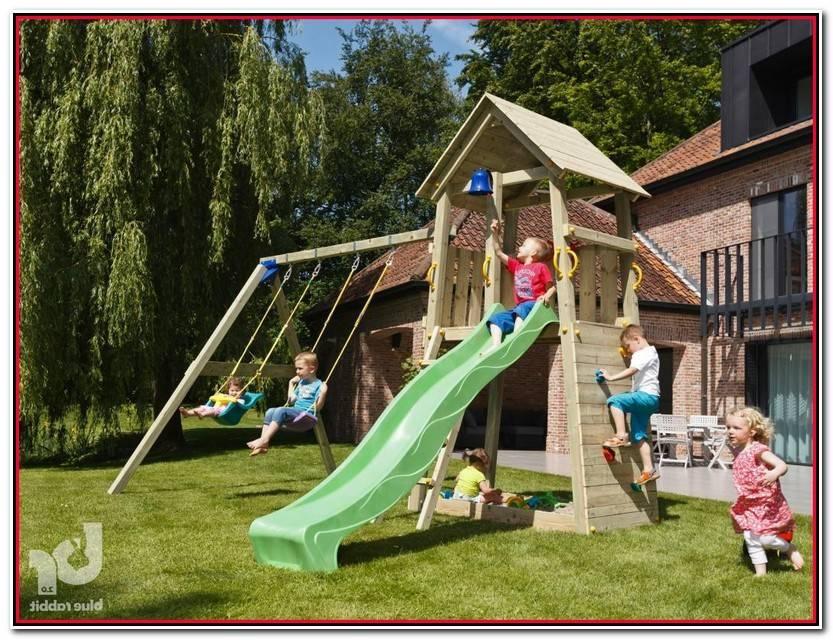 Encantador Columpios Infantiles Para Jardin Fotos De Jardín Accesorios