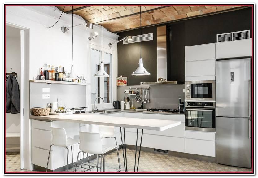 Encantador Como Reformar Una Cocina Colección De Cocinas Decoración