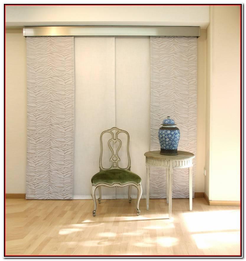 Encantador Cortina Japonesa Imagen De Cortinas Ideas