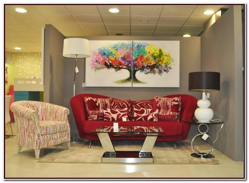 Encantador Cuadros Grandes Para Salon Colección De Salon Idea