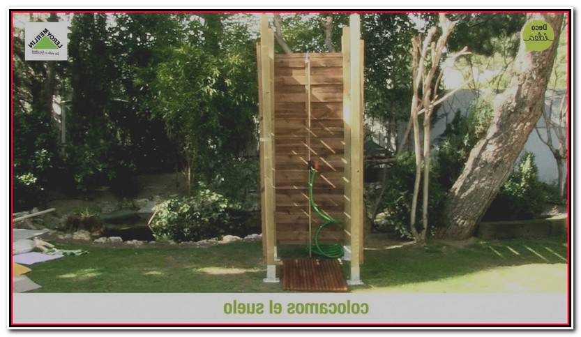 Encantador Duchas Para Jardin Imagen De Jardín Idea