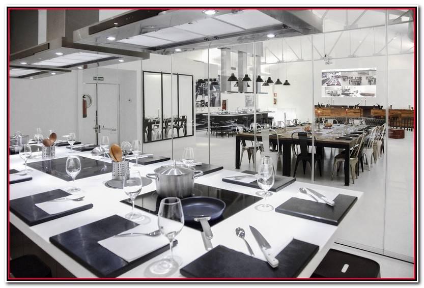 Encantador Escuela De Cocina Madrid Colección De Cocinas Idea