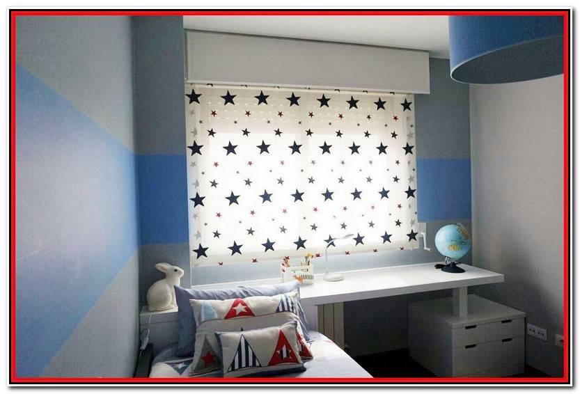 Encantador Estores Para Habitaciones Infantiles Galería De Habitaciones Ideas