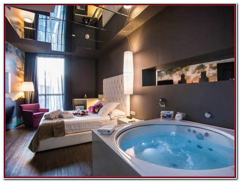 Encantador Habitaciones Con Jacuzzi Baratas Colección De Habitaciones Ideas