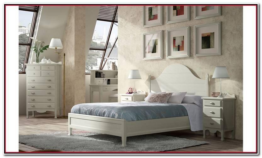 Encantador Habitaciones Con Muebles Blancos Galería De Habitaciones Ideas