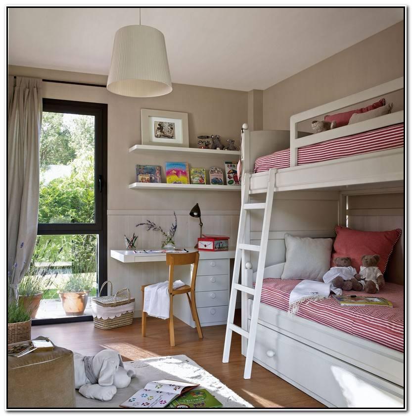 Encantador Habitaciones Juveniles Chica Imagen De Habitaciones Ideas