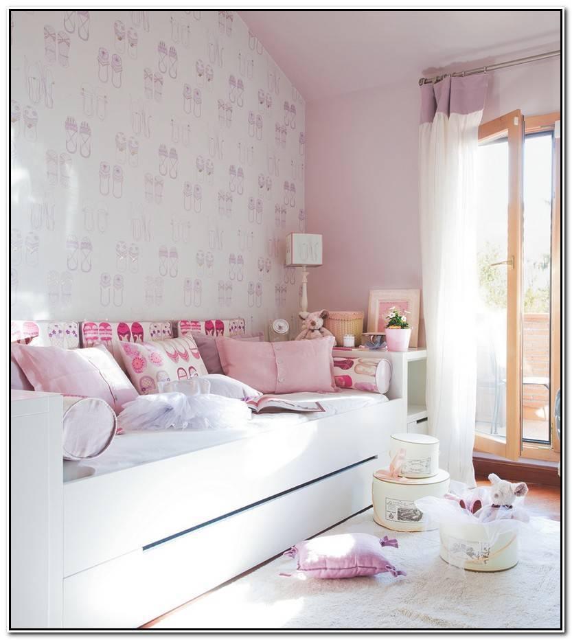 Encantador Habitaciones Para Niñas Imagen De Habitaciones Decorativo