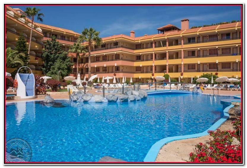 Encantador Hotel Jardin Caleta Tenerife Sur Galería De Jardín Decorativo