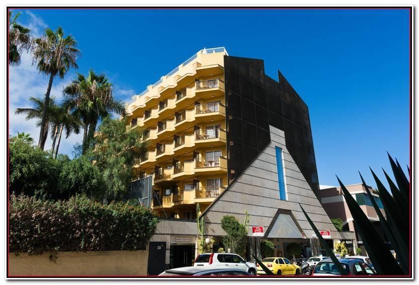 Encantador Hotel Noelia Puerto De La Cruz Fotos De Puertas Decoración