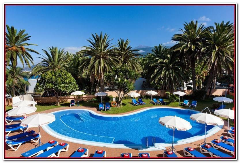 Encantador Hotel Sol Puerto Playa Puerto De La Cruz Colección De Puertas Idea