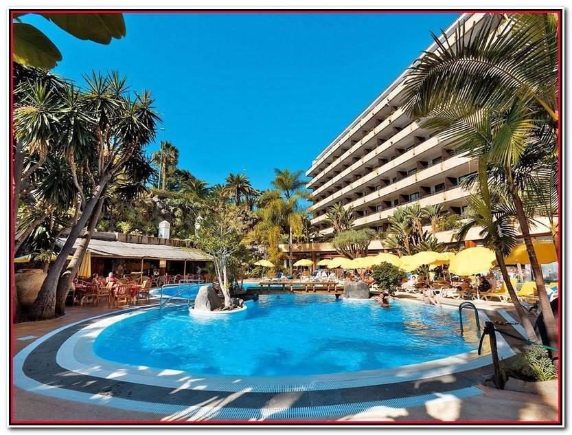 Encantador Hotel Tenerife Playa En Puerto De La Cruz Colección De Puertas Decorativo