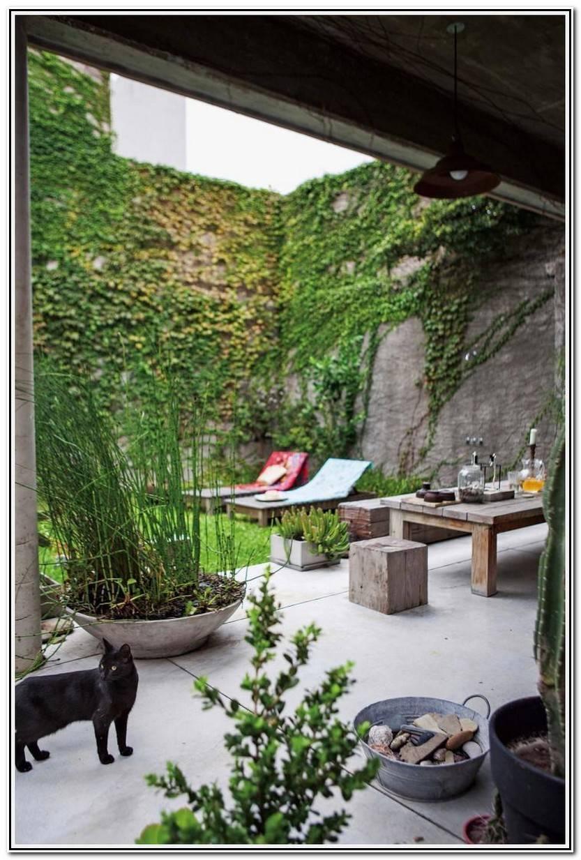 Encantador Lamparas De Jardin Fotos De Jardín Estilo