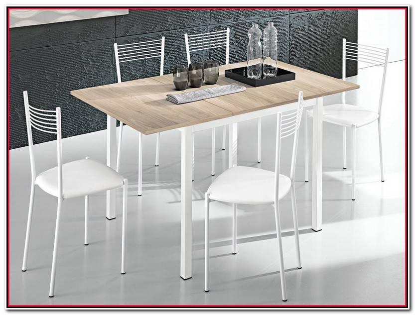 Encantador Mesa Cocina Cuadrada Galería De Mesas Accesorios