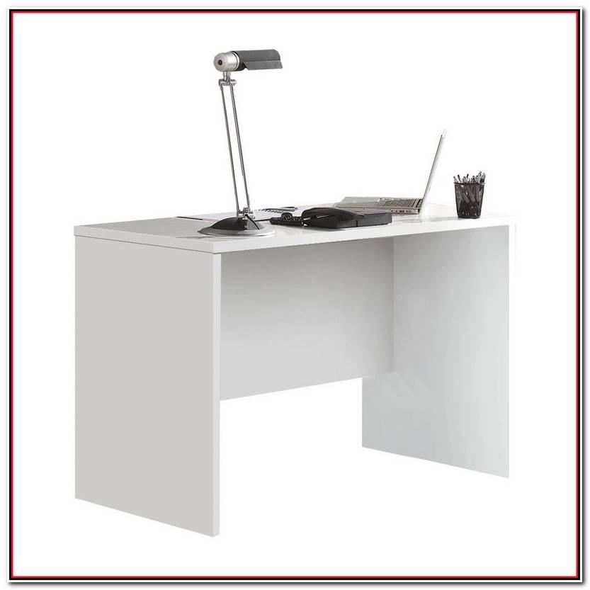 Encantador Mesa Despacho Blanca Fotos De Mesas Idea
