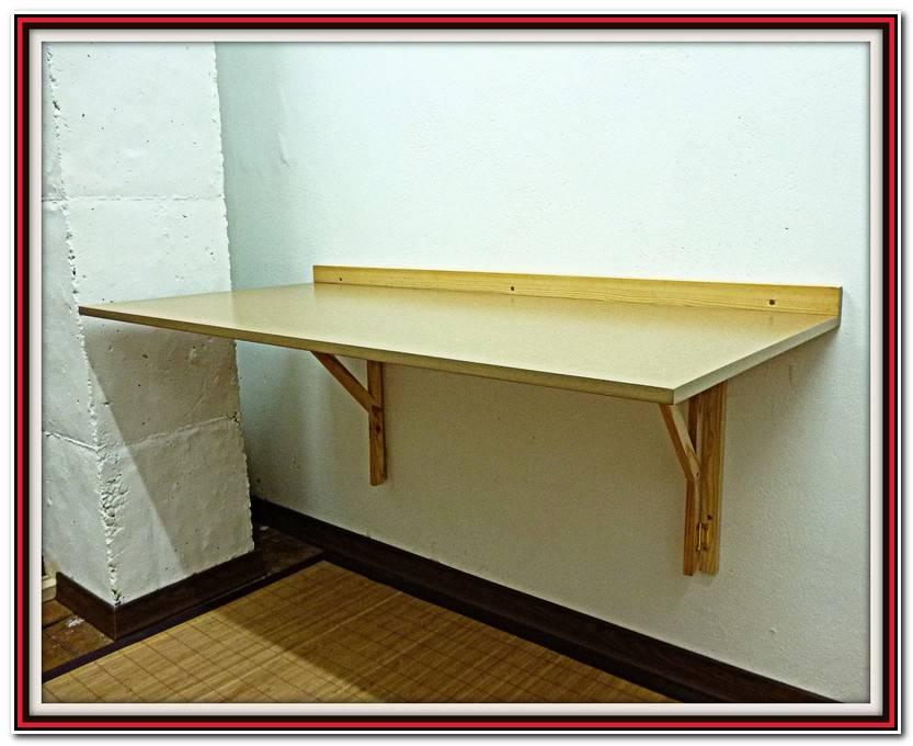 Encantador Mesa Plegable Grande Colección De Mesas Estilo