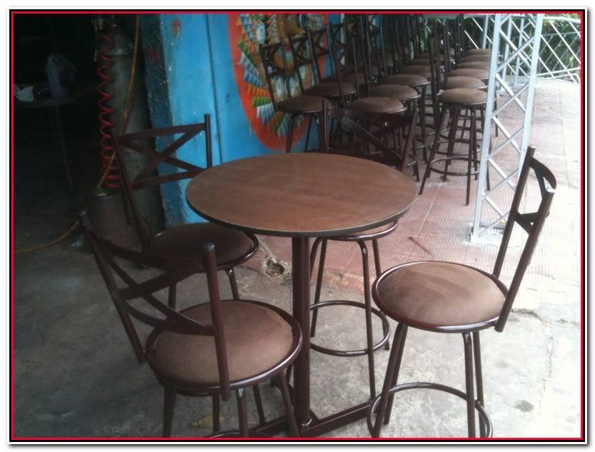 Encantador Mesas Altas De Bar Baratas Fotos De Mesas Accesorios
