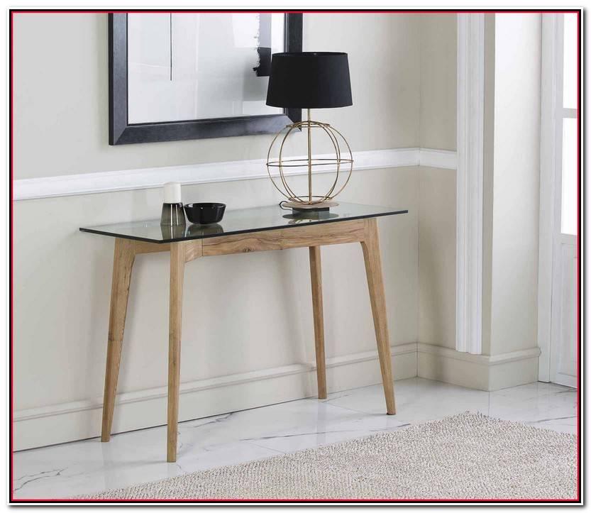 Encantador Mesas De Recibidor Imagen De Mesas Decorativo