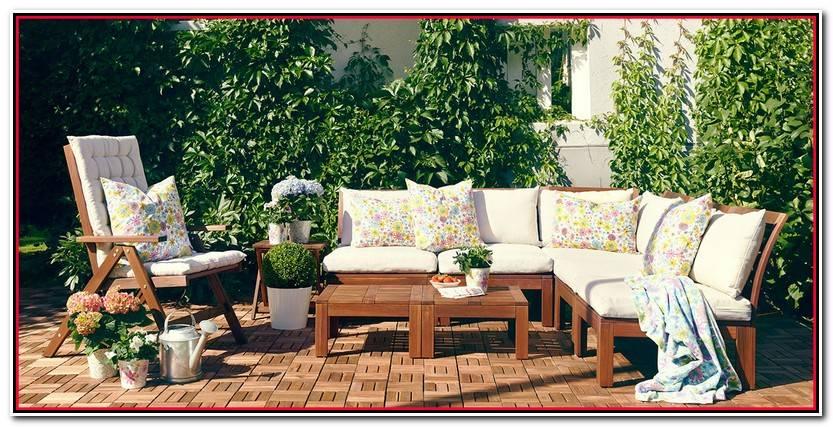 Encantador Mobiliario De Terraza Y Jardin Galería De Jardín Decoración