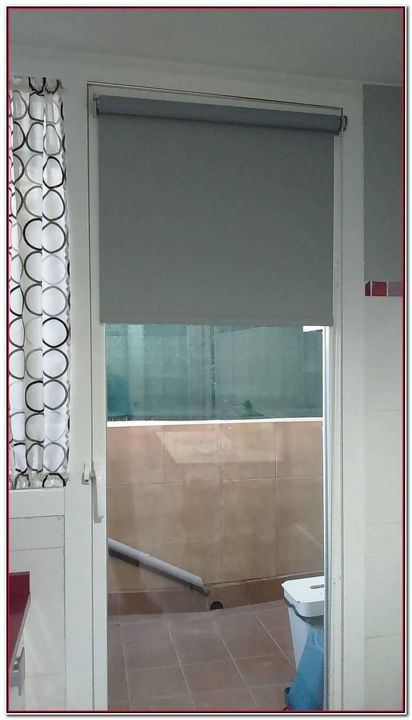 Encantador Mosquiteras Enrollables Para Puertas Fotos De Puertas Accesorios