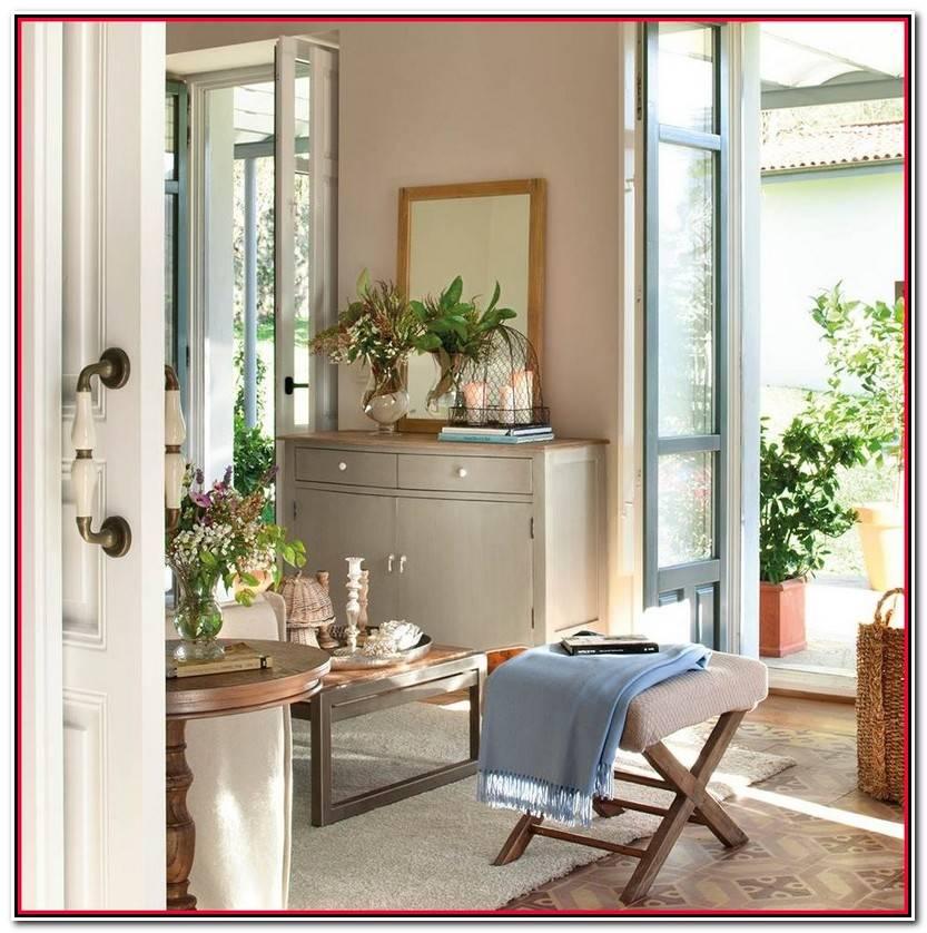 Encantador Mueble Auxiliar Salon Colección De Salon Decoración