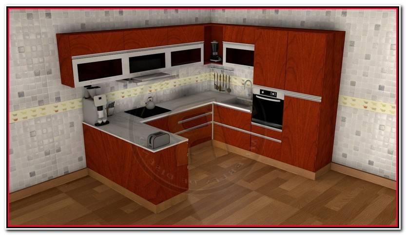 Encantador Muebles Bajos De Cocina Fotos De Muebles Estilo