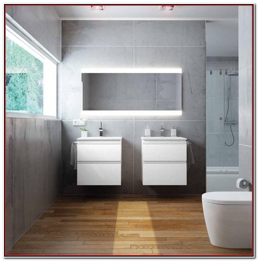 Encantador Muebles De Baño Blanco Fotos De Muebles Decoración