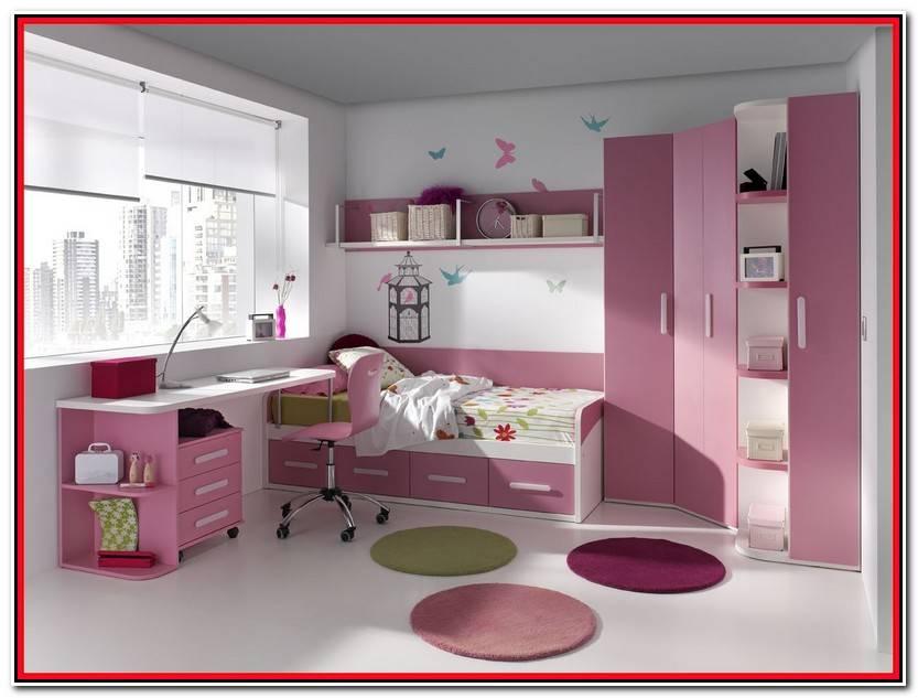 Encantador Muebles De Dormitorio Juvenil Galería De Muebles Decoración