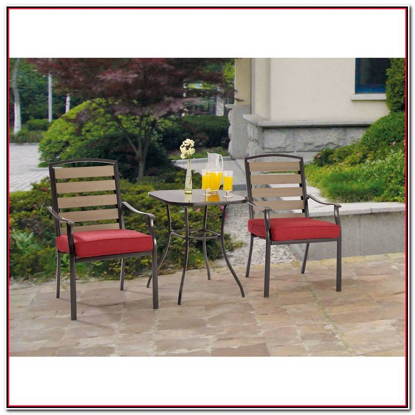 Encantador Muebles De Jardín De Segunda Mano Galería De Jardín Decorativo