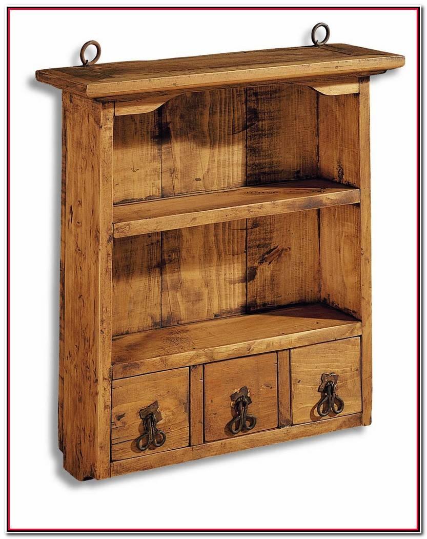 Encantador Muebles De Pino Madrid Galería De Muebles Accesorios