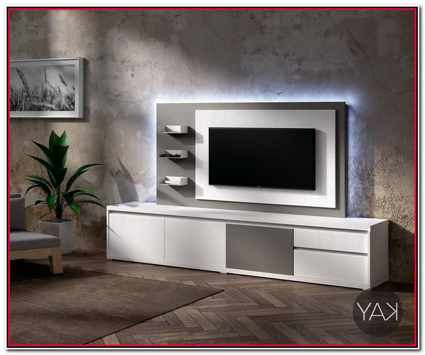 Encantador Muebles Para Televisor Imagen De Muebles Decorativo