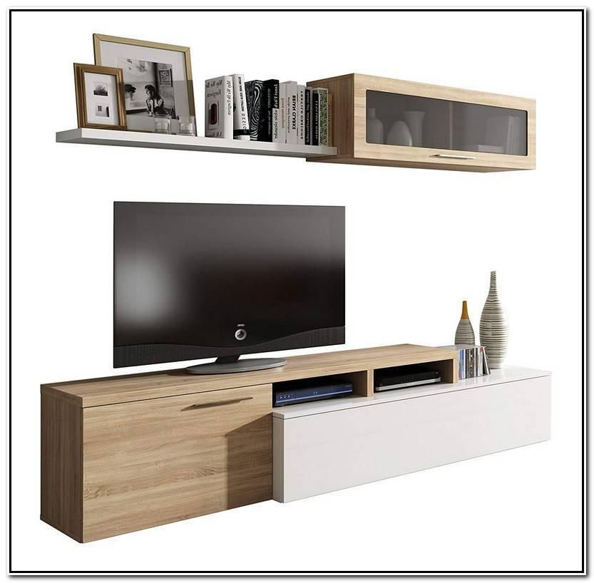 Encantador Muebles Para Tv Imagen De Muebles Idea