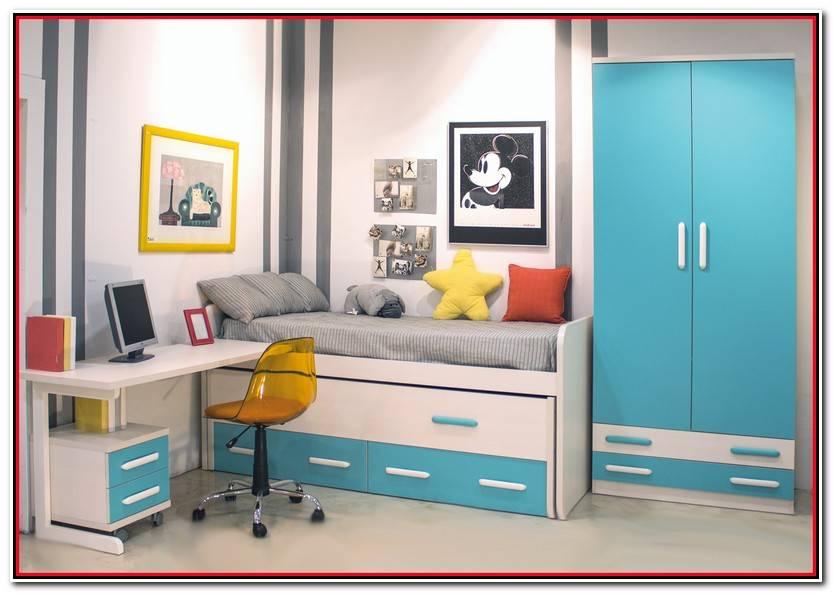 Encantador Muebles Rey Dormitorios Juveniles Galería De Muebles Decoración