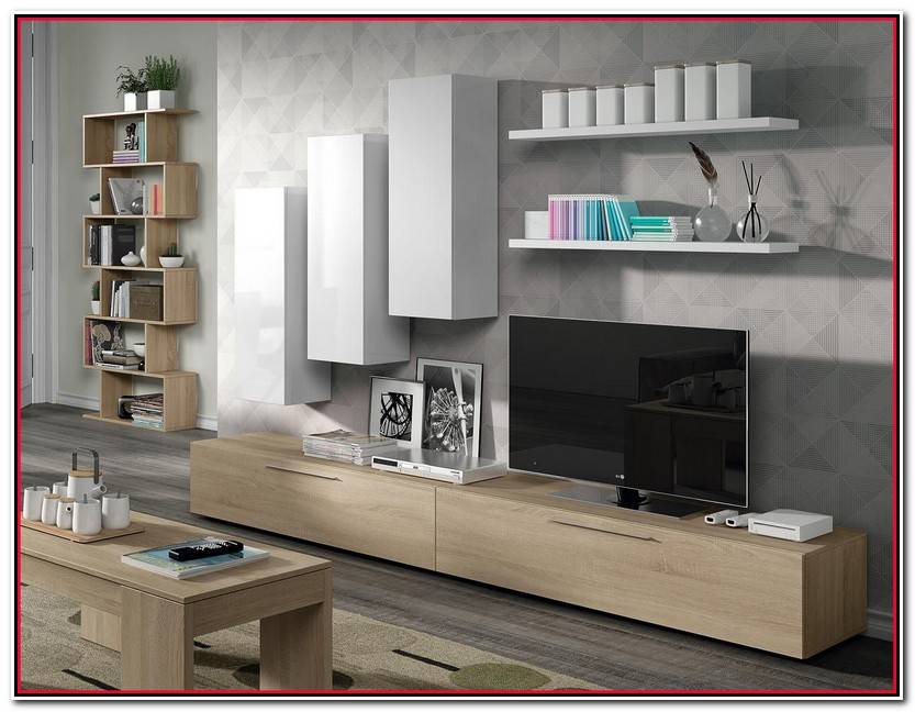 Encantador Muebles Rusticos Modernos Galería De Muebles Accesorios