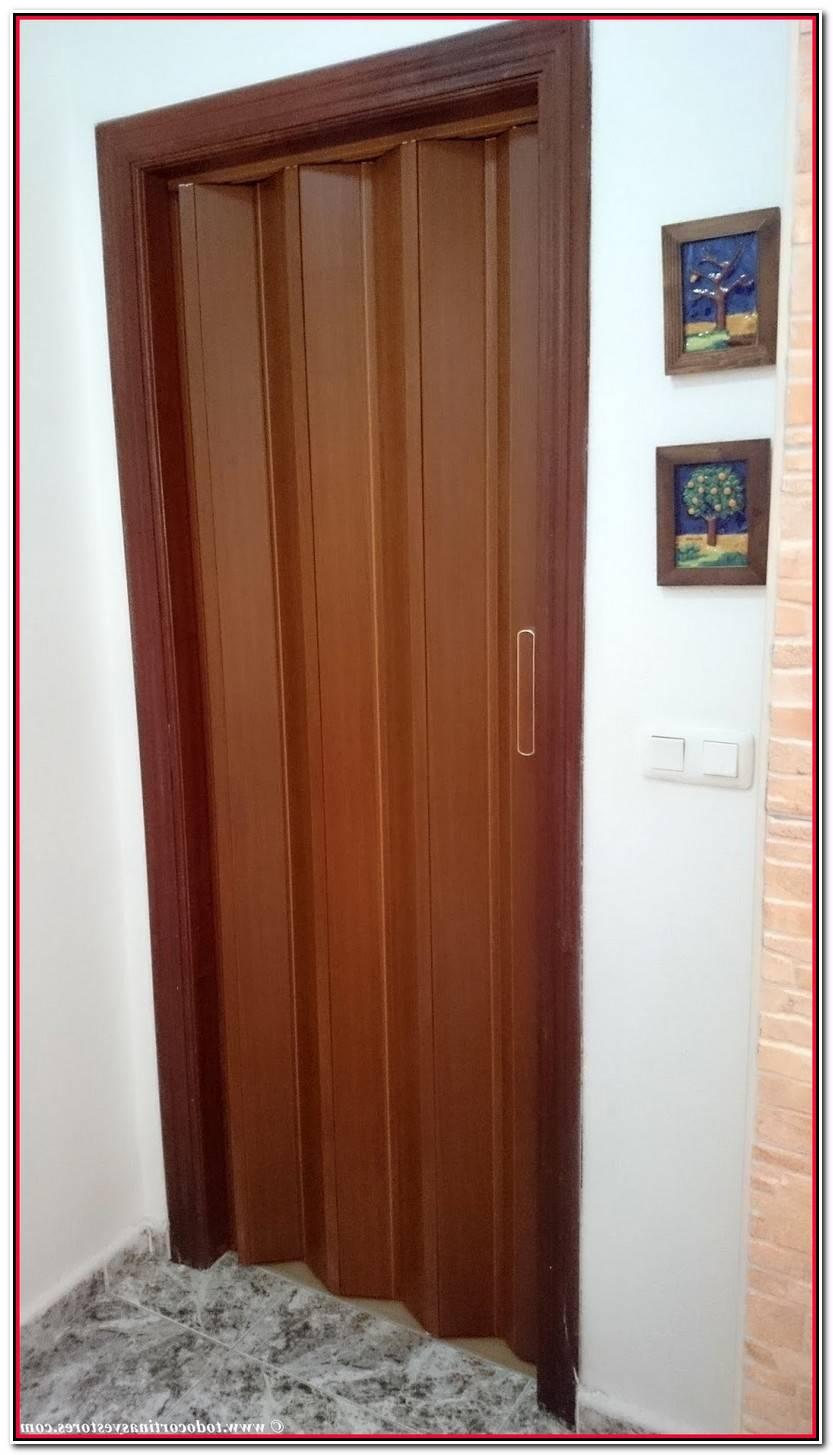 Encantador Puerta Plegable Con Cerradura Galería De Puertas Decoración