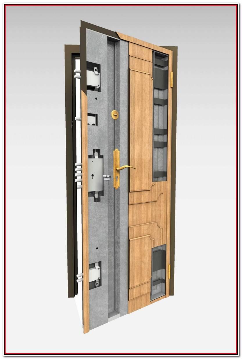 Encantador Puertas Acorazadas El Corte Ingles Colección De Puertas Estilo