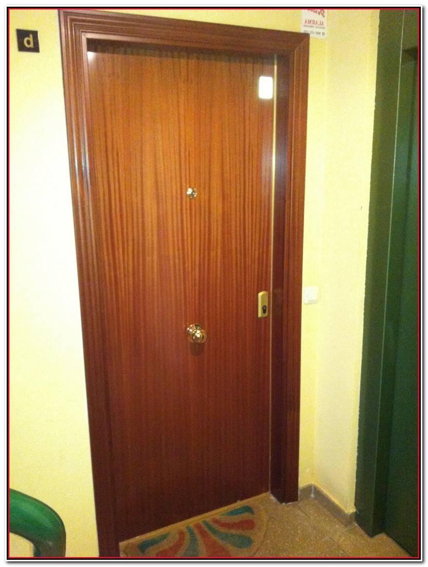 Encantador Puertas Blindadas En Madrid Imagen De Puertas Estilo