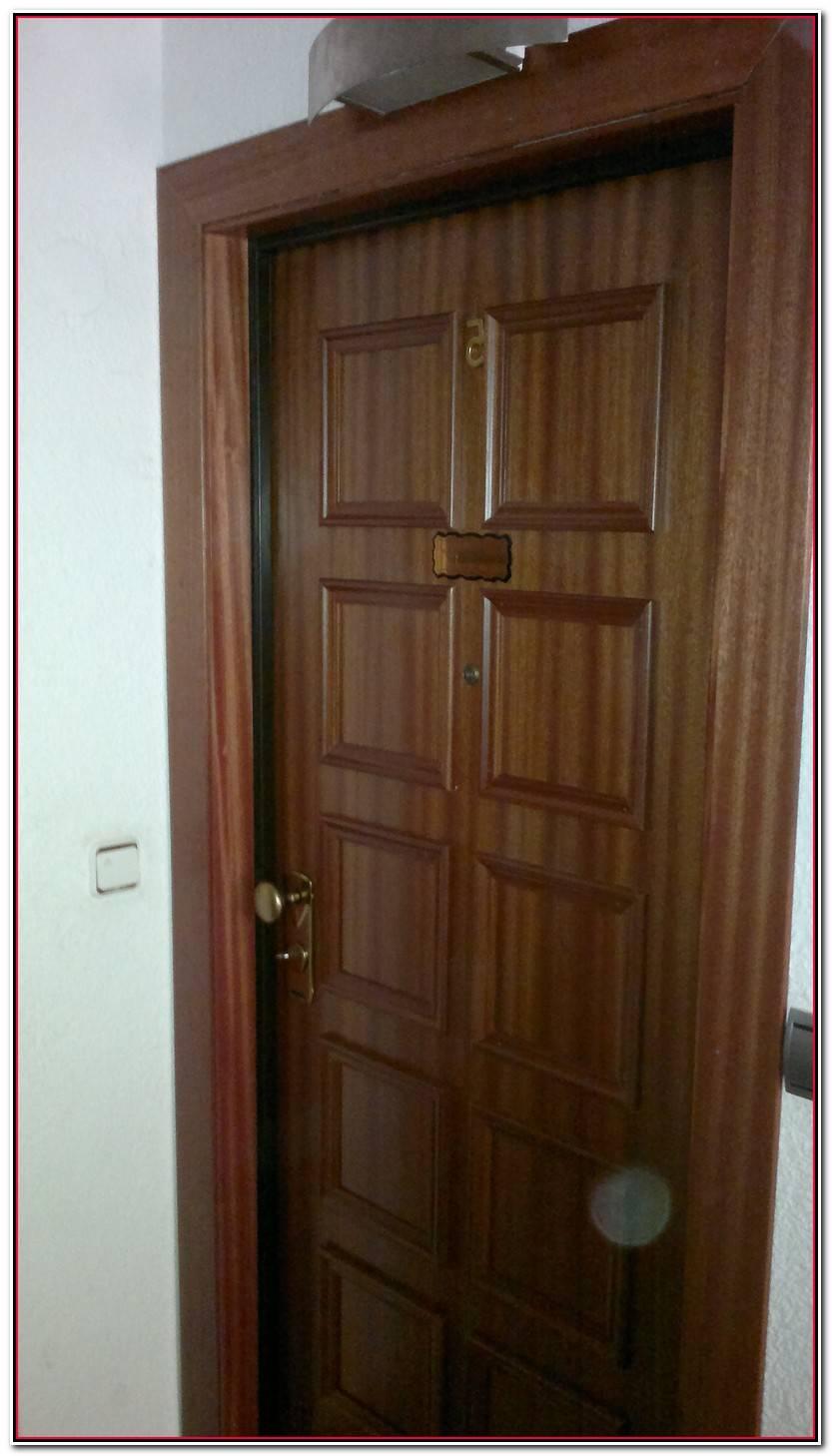 Encantador Puertas Blindadas Valencia Imagen De Puertas Ideas