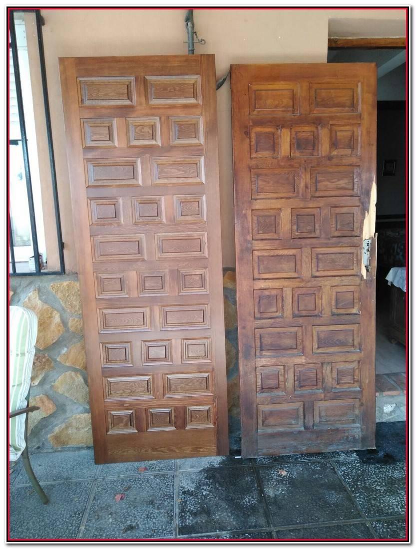 Encantador Puertas Castellanas Galería De Puertas Idea