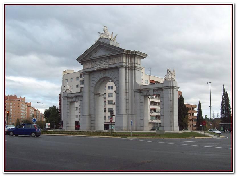 Encantador Puertas En Madrid Fotos De Puertas Idea