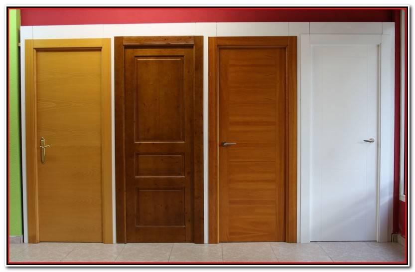 Encantador Puertas Interior Baratas Colección De Puertas Decoración