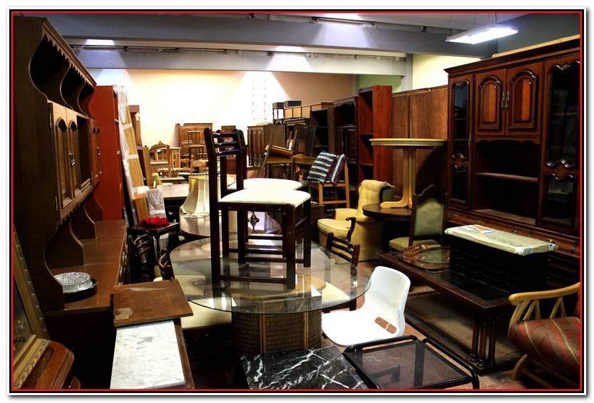 Encantador Recogida De Muebles A Domicilio Galería De Muebles Ideas