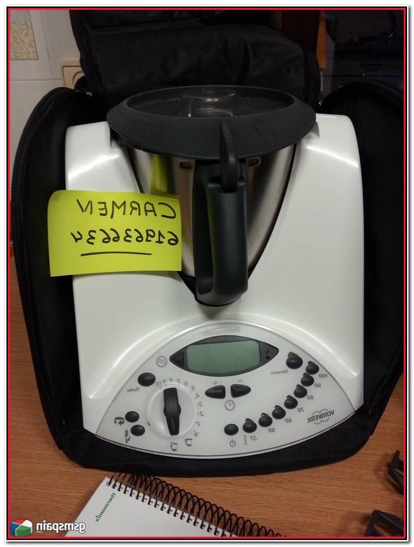 Encantador Robot Cocina Moulinex Fotos De Cocinas Idea