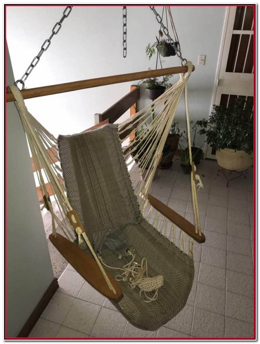 Encantador Silla Hamaca Imagen De Silla Decoración