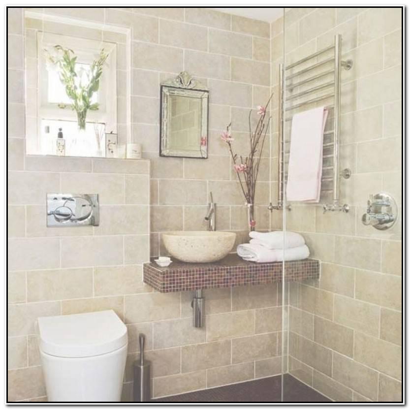 Encantador Soluciones Para Baños Pequeños Galería De Baños Idea