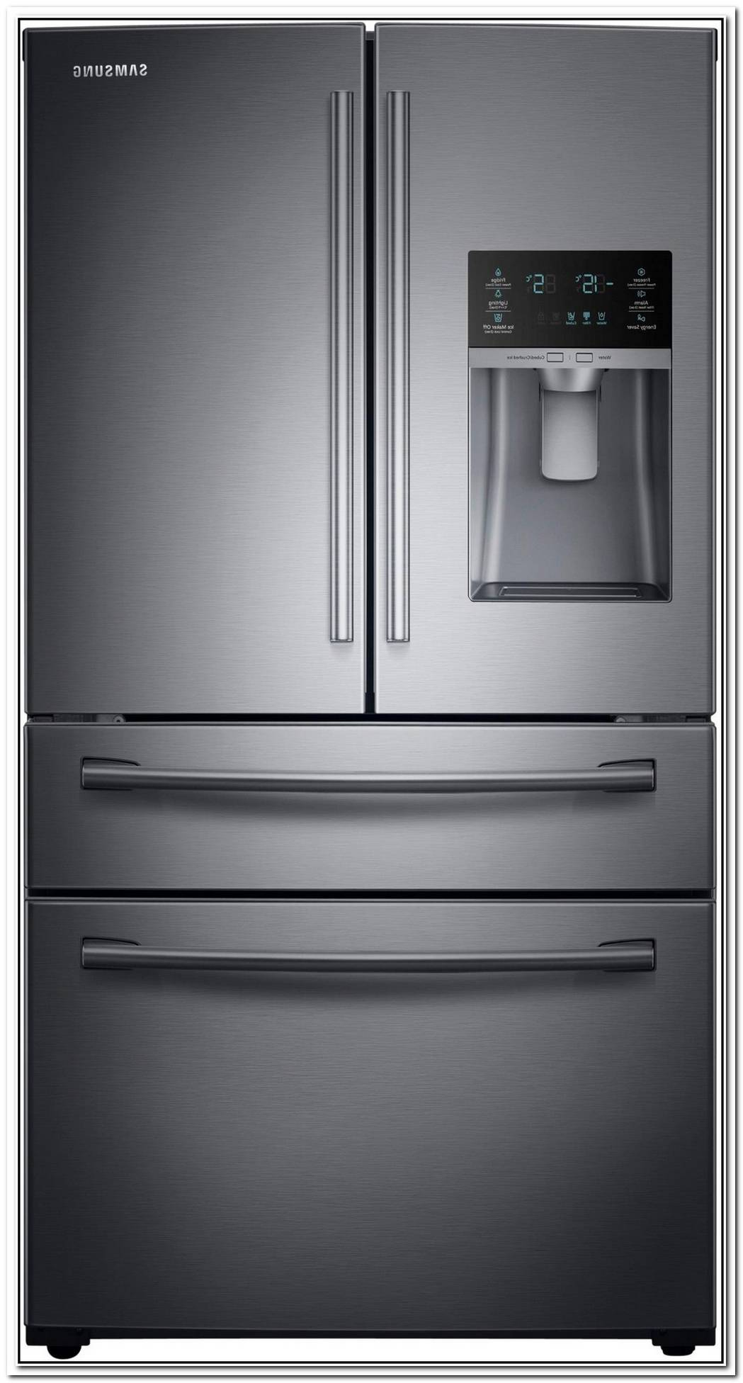 Energy Saving Refrigerator By Samsung